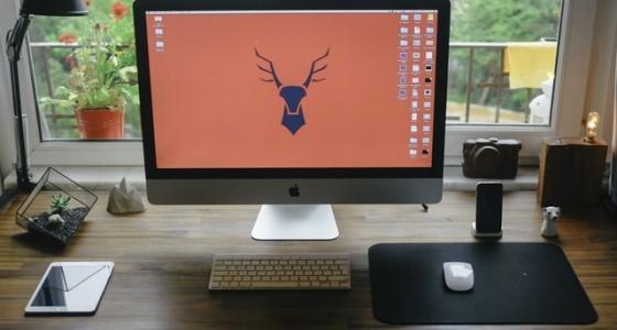 4 ways to make your workstation more ergonomic