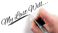 5 Reasons You Need a Will
