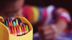 Five Ways Colour Can Affect Children in a Learning Environment