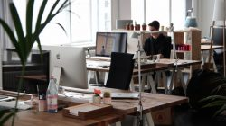 Increase Office Productivity with These Design Upgrades