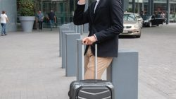 A Practical Guide to Your First Overseas Business Trip