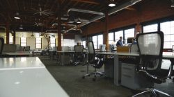Creating A Productive Office Space for Your Business