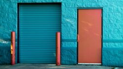 Which Industrial Doors Will Benefit Your Company?
